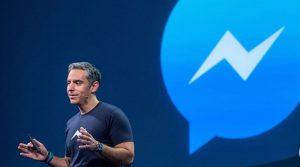 Facebook: messaggi ora possono essere cancellati
