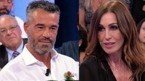 Sebastiano E Denise l' ultima coppia uscita dal programma(Video)