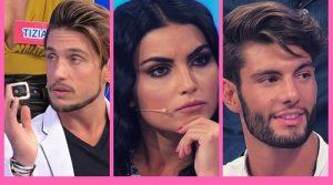 Anticipazioni confronto tra Teresa, Antonio e Andrea