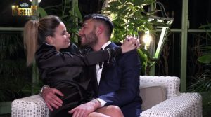 Uomini e Donne Le parole di Lorenzo e Claudia(Video)