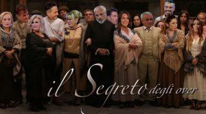 Il Segreto Degli Over- seconda puntata