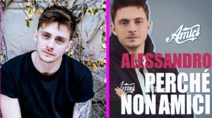 Alessandro Casillo: svelato il mistero della sparizione