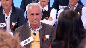 Anticipazioni trono over Benny dice no a 3 donne(video)