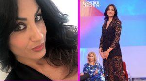 Claudia Montichiara parla di Michele Loprieno