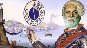 Caffè Borbone interrompe la collaborazione con L'Isola dei Famosi