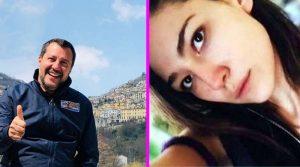 Matteo Salvini e Francesca Verdini sono una coppia?