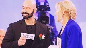 Anticipazioni uomini e donne over Gemma scarica Fabrizio