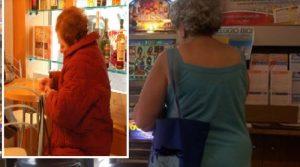 Nonnina spende 100.000 euro in gratta e vinci