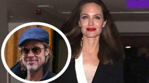 Angelina Jolie di nuovo insieme a Brad Pitt?