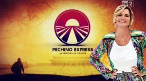 Simona Ventura condurrà Pechino Express