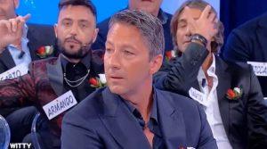 Uomini e Donne, Stefano Pastore spiega le ragioni della sua uscita