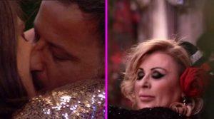 Tina Cipollari commenta bacio tra Kikò e Ambra