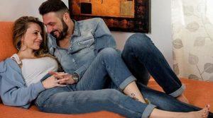 Uomini e Donne: Sossio e Ursula parlano sul Magazine