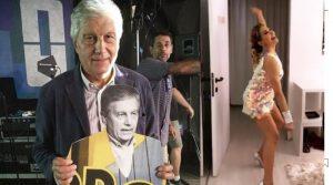 Aldo Grasso contro Barbara D'Urso: punto più basso della tv