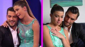 Le emozioni del prima, durante e dopo la scelta di Andrea