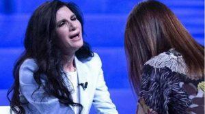 Pamela Prati piange a Verissimo: Sono stata plagiata