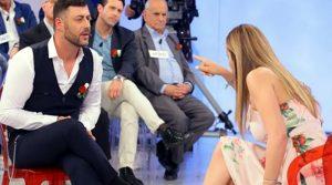 Uomini e Donne over: Pamela Barretta asfalta Stefano