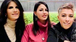 Pamela Perricciolo sbugiarda Pamela Prati ed Eliana Michelazzo