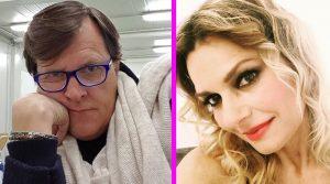 Trono over Sabrina e Paolo Marzotto storia finita