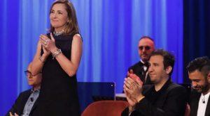 Gli ospiti della ultima puntata del Maurizio Costanzo Show