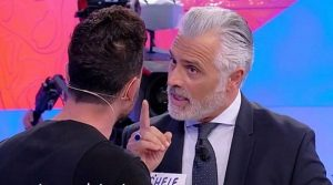 Michele Loprieno contro Armando dichiara: delinquente da 4 soldi