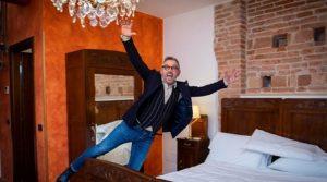4 Hotel torna in tv