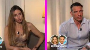 Temptation Island 6, Cristina Incorvaia e David Scarantino