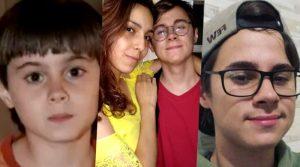 L'attore Rafael Miguel e i due genitori uccisi dal padre della ragazza