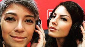 Eliana Michelazzo contro Pamela: sei pure una ladra!