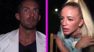Katia: Vittorio mi manca, rientro traumatico