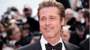Brad Pitt lascia il cinema?