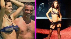 Marica Pellegrinelli ed Eros Ramazzotti si sono lasciati
