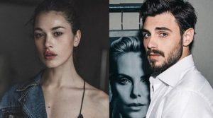 Francesco Monte e Isabella De Candia sono fidanzati