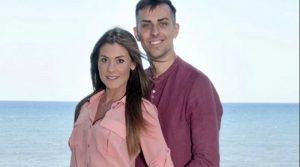 Massimo torna a Temptation Island senza Ilaria