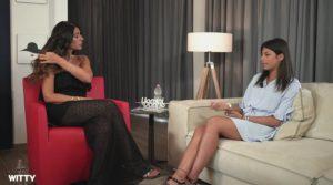 Intervista a Giulia Cavaglià (Video)