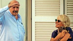 Maurizio Costanzo intervistato: festeggia 81 anni