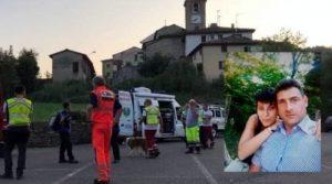Elisa e Massimo coppia scomparsa da tre giorni a Piacenza