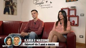 Anticipazioni Uomini e Donne Ilaria e Massimo 29-08-1