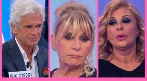Anticipazioni Uomini e Donne over Gemma a bocca asciutta!