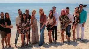 Temptation Island Vip, nuova data di messa in onda e tentatori