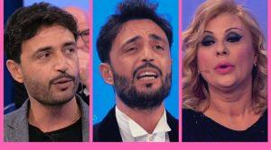 Anticipazioni over: Armando insulta una dama