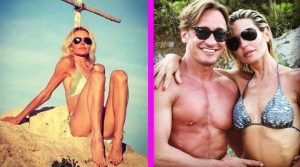 Temptation Island Vip: Nathaly Caldonazzo spedisce Andrea