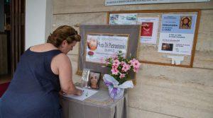 Sara Di Pietrantonio uccisa e bruciata, ergastolo all'ex fidanzato