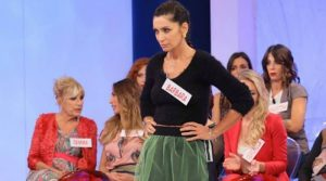 Barbara De Santi: Mi vedono solo come una donna aggressiva