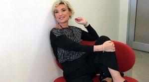 Antonella intervistata dal magazine del trono over