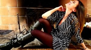 Valentina Mangini intervistata dal Magazine