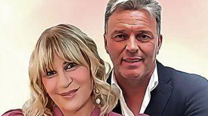 E' amore tra Gemma Galgani e Maurizio Gerci?