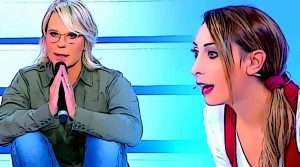 UeD: Valentina lascia e critica il programma