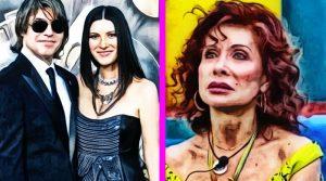 GFVIP Laura Pausini denuncia Alda D'Eusanio, squalifica