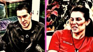 GFVip duro scontro tra Tommaso e Dayane